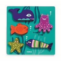 Blop puzzle DJ01024