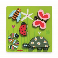 Kimi puzzle DJ01025