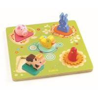 Bildi puzzle DJ01030