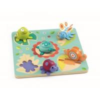 Lilo puzzle DJ01031
