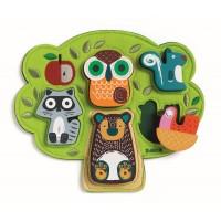 Oski puzzle DJ01039