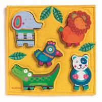 Junga puzzle DJ01041