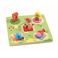 Niko puzzle DJ01044