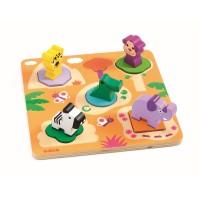 Mati puzzle DJ01045