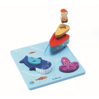 123 Moby puzzle DJ01046