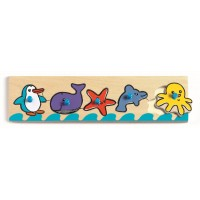 Sea'n'co puzzle DJ01110