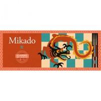 Mikado társasjáték DJ05210 - djecojatek.hu