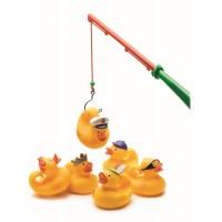 Fishing ducks készségfejlesztõ játék DJ02004