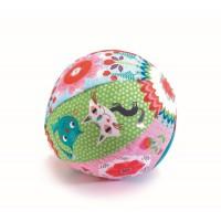Garden ball készségfejlesztõ játék DJ02051