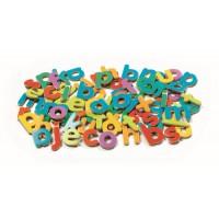 83 script letters mágneses játék DJ03102