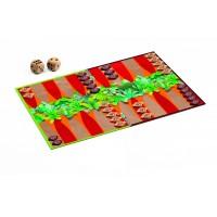 Backgammon társasjáték DJ05205
