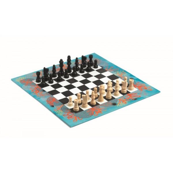 Chess társasjáték DJ05216
