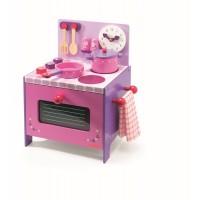 Violette's cooker szerepjáték DJ06510