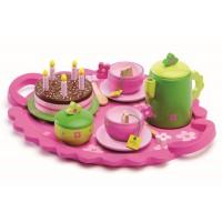 Birthday party szerepjáték DJ06511